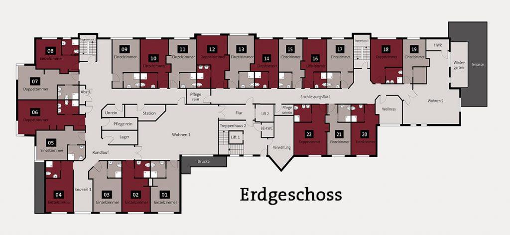 eindrücke-erdgeschoss